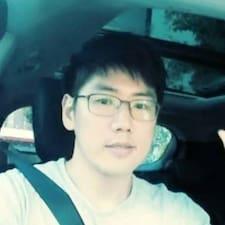 Profilo utente di Ji-Hoon