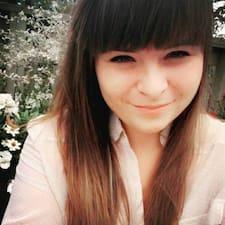 Profil utilisateur de Kimberlyn