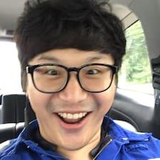 Профиль пользователя Jisung