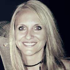 Jill - Uživatelský profil