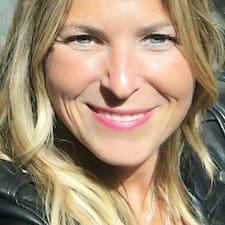 Shanette User Profile
