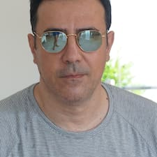 Mehmet Sabri User Profile