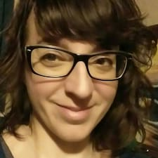 Profil utilisateur de Mylène