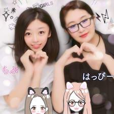 Nutzerprofil von Lin