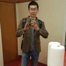 Perfil de usuario de Ximeng