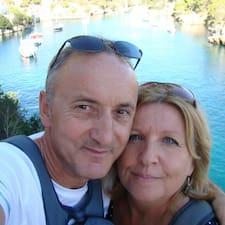 Sylvie & Daniel User Profile