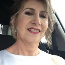 Mary T Brugerprofil