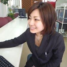 Profil Pengguna Sei