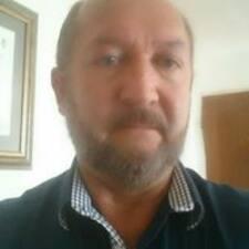 Profil Pengguna Roberto