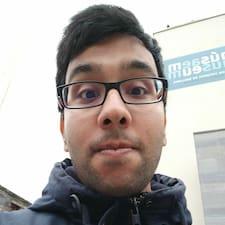 Pranay User Profile
