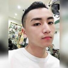 Profilo utente di 春龍