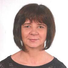 Tünde User Profile