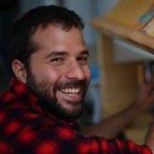 Xavier-Andoni User Profile