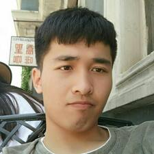Profil Pengguna 胜