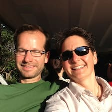 Pamela And Kent User Profile