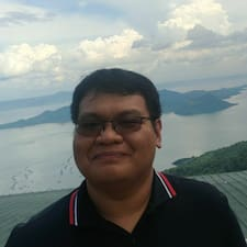 Paul Martin User Profile