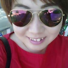 Profil utilisateur de Juanjuan