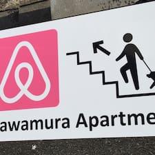 Ο/Η Kawamura Apartment είναι ο/η SuperHost.