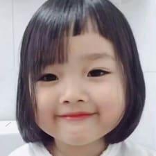 Profilo utente di 清香