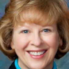 Mary Brugerprofil
