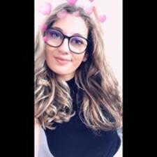 Profil korisnika Cloé