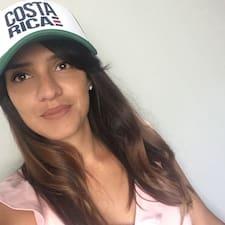 Nutzerprofil von Maria Fernanda