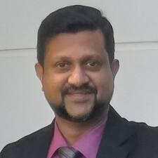 Profil utilisateur de Dhammika