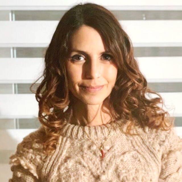 Maria Teresa - Uživatelský profil