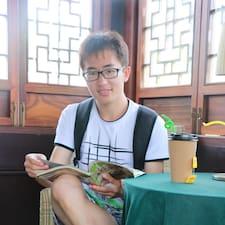 Huan - Uživatelský profil