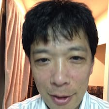 Perfil de usuario de Ikutaro
