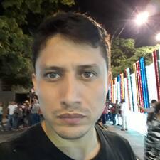 Profil utilisateur de Glicerio Antonio