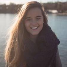 Cecilia - Uživatelský profil