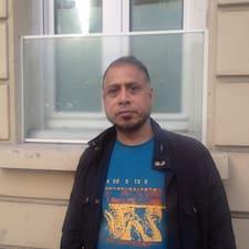 Babar Salauddin Kullanıcı Profili