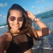 Danielly Fernanda User Profile