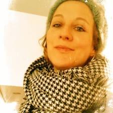 Melanie Brugerprofil