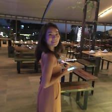 Jiyoung - Uživatelský profil
