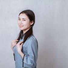 岳林 User Profile