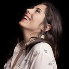 Arianna Brugerprofil