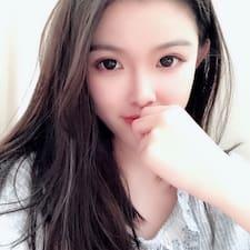 Yinjingyi的用户个人资料