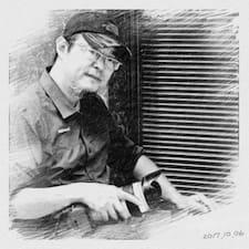 Perfil de l'usuari 涛