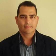 โพรไฟล์ผู้ใช้ LUIS FERNANDO
