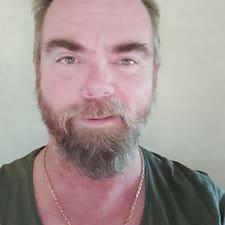 Frank Robert User Profile