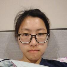 莎莎 felhasználói profilja