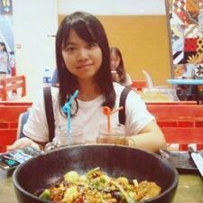 旭晖 User Profile