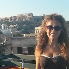 IRENE (Maripaz En Griego !) es el anfitrión.