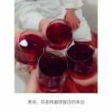明珠 felhasználói profilja