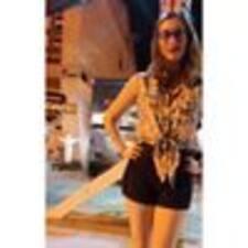 Caroline Lahm Kullanıcı Profili