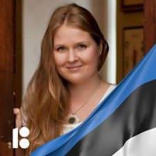 Profil korisnika Liisa
