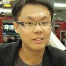 Zj User Profile