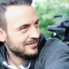 Yiannis Kullanıcı Profili